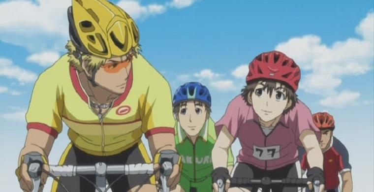 Микото Синодзаки и его команда