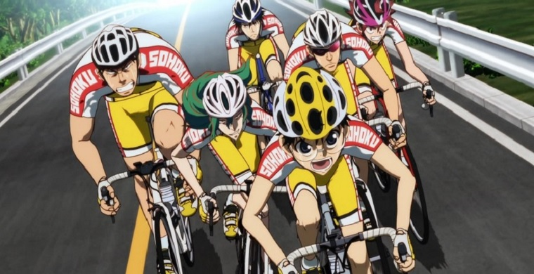 Сакамити Онода и его команда
