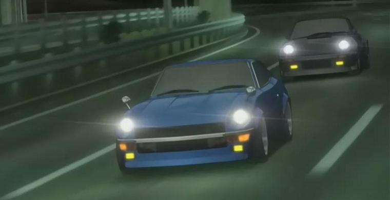 Авто из сериала Ванганская полночь