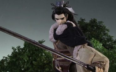 Thunderbolt Fantasy: Shoushi Ikken