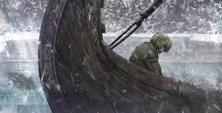 Vinland Saga anime