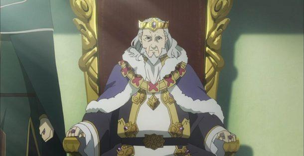 Король Меломарка