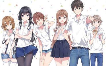 Месть Масамунэ-куна 2 сезон