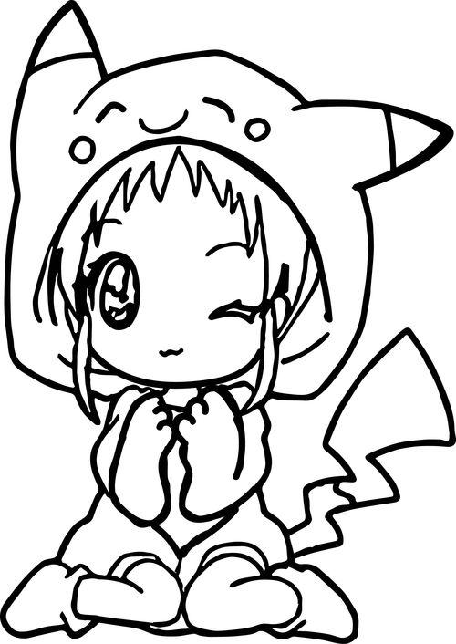 Раскраски аниме для распечатывания
