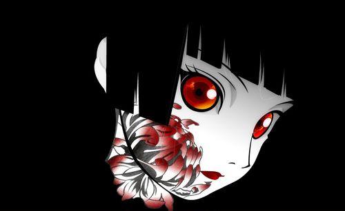 Картинки аниме дьявольские возлюбленные