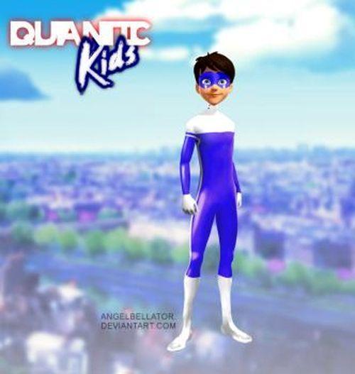 Quantic Kids