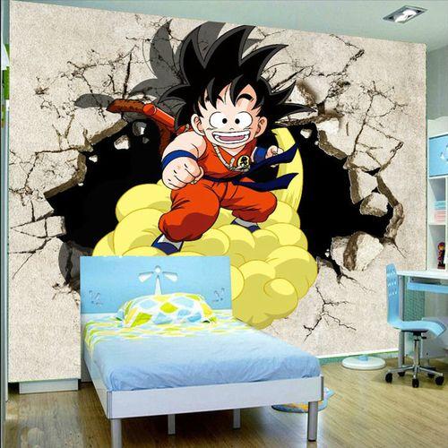 Фотообои аниме на стену