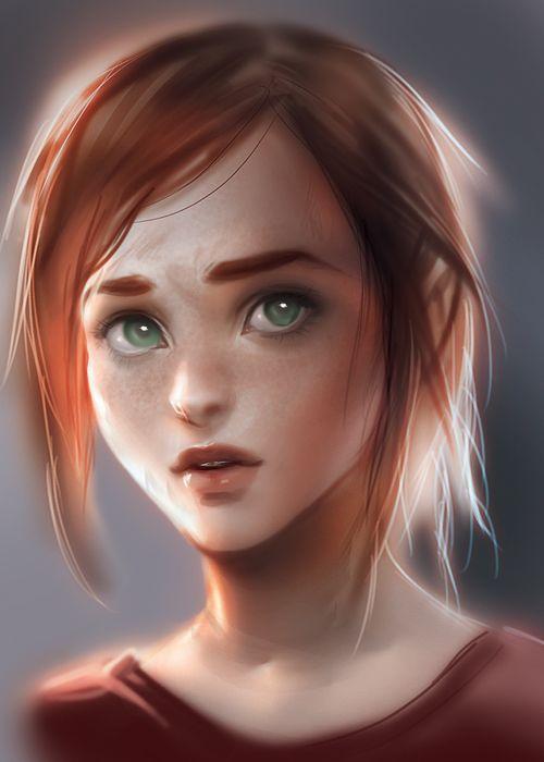 Реалистичные аниме картинки