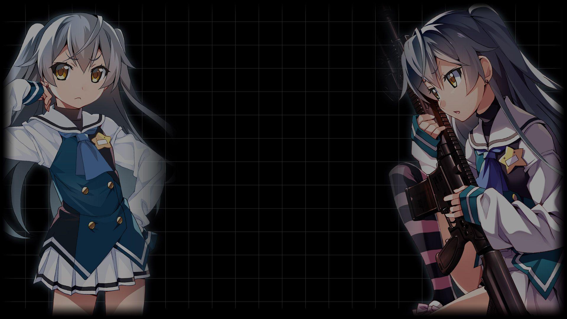 Аниме аватарки для стима