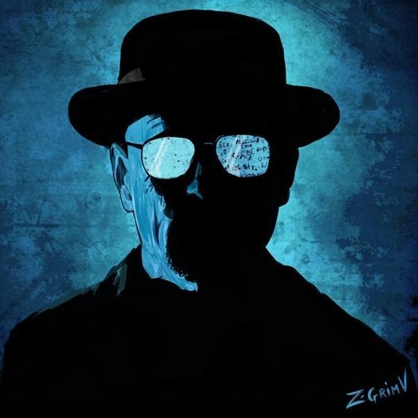 Mister Heisenberg